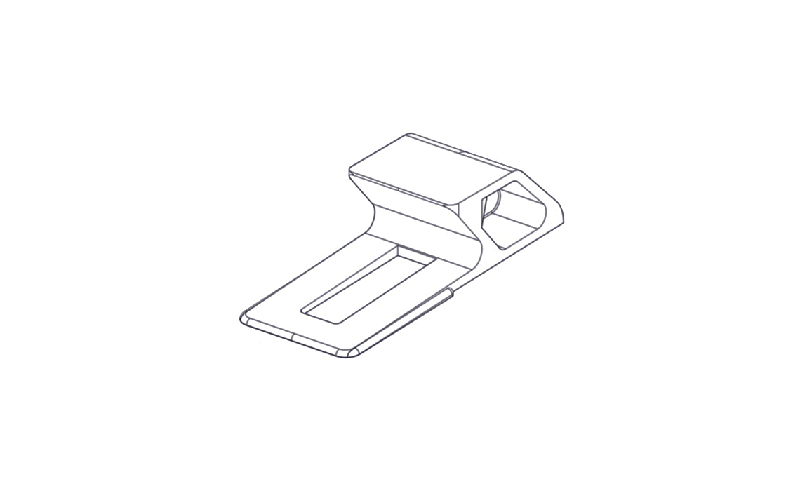 Access Original Replacement Part Truck Bed Cover Parts