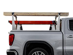 ADARAC™ Aluminum Uprights