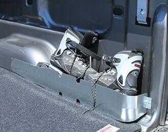 Truck Cargo Pocket
