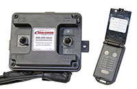 COMMAND-10 Wireless Remote Kit