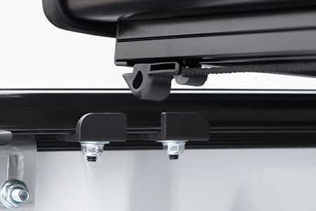Commercial Tonneau Cover Bracket