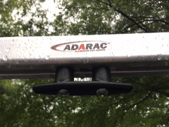 ADARAC™ Anchor Cleat Kit Customer Review