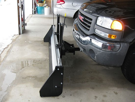 SNOWSPORT� HD Utility Plow Customer Review
