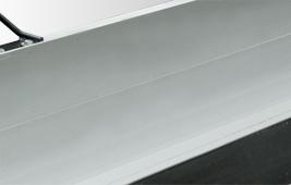 Aluminum Snow Blade
