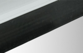 Rubber Blade