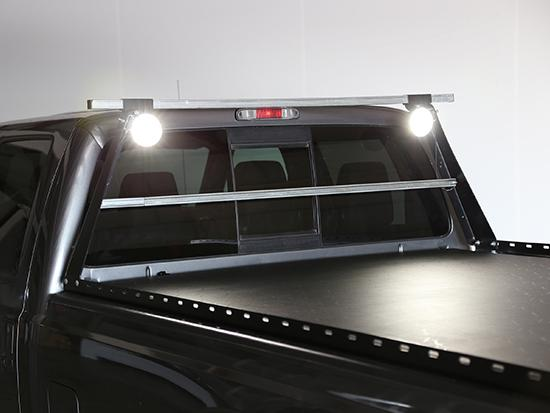 24w Aci Led Off Road Light Buy Headache Rack Led Lights