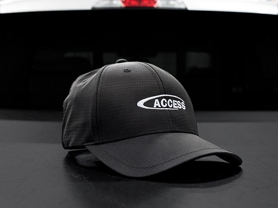 Official Access Cover Hat