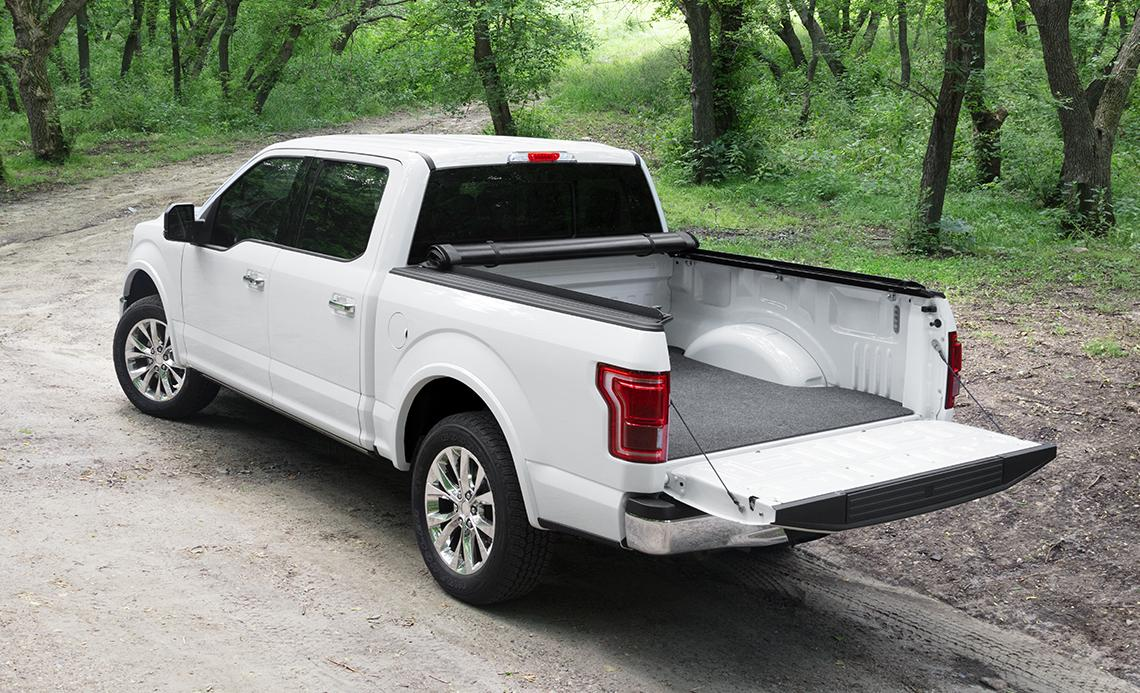 Access Limited Edition Tonneau Cover Roll Up Truck Cover
