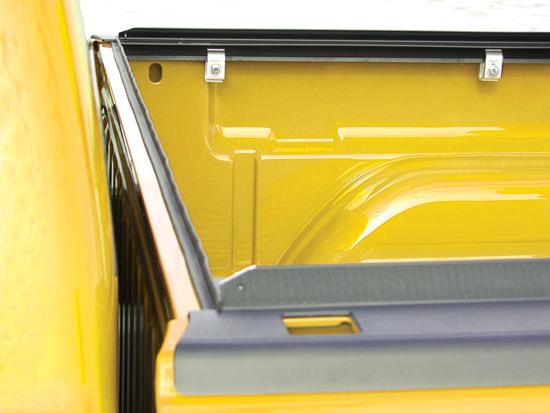 Access Element Seal Kit Seals Front Of Tonneau Cover