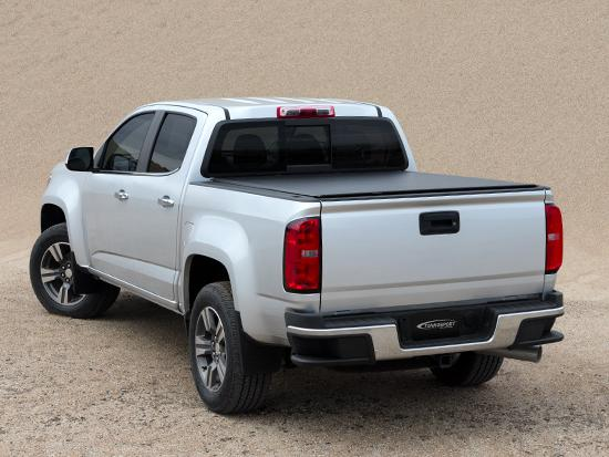 Affordable Tonneau Cover