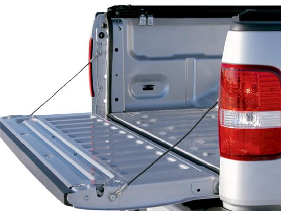 Rain Guards For Trucks >> Access TrailSeal Tailgate Gasket | Seals Any Truck Tailgate