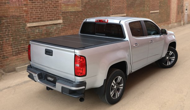 Image for hard tonneau covers