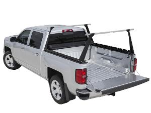 ACCESS<sup>&reg;</sup> ORIGINAL Roll-Up Cover & ADARAC&trade; Truck Bed Rack Combo