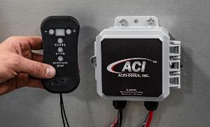 AGRI-COVER™ Control Box and Remote