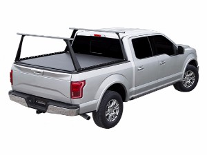 ACCESS<sup>®</sup> ORIGINAL Roll-Up Cover & ADARAC™ Truck Bed Rack Combo
