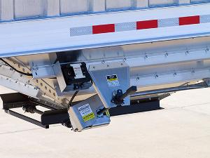 ROLTEC™ Electric Hopper Conversion Kits for Trailers w/ Electric Tarp