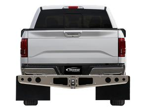 ROCKSTAR™ Hitch Mounted Mud Flaps