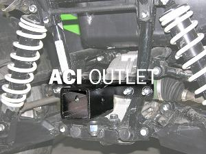 ATV Rear Receiver