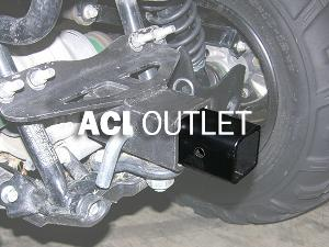 ATV/UTV Receiver Adapter