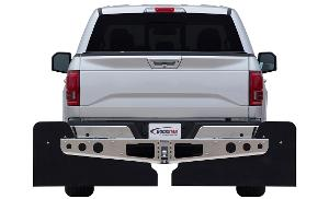 ROCKSTAR™ 3XL Hitch Mounted Mud Flaps