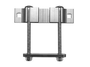 "ROCTECTION™ 2-1/2"" Ball Mount Clamp with Hardware"