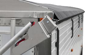 Premium Tarp Motor Kit Roltec Electric Kits Agri Cover