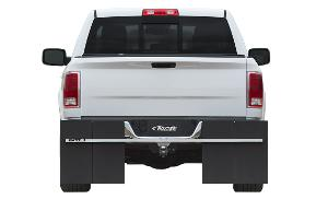 ROXTER™ Hitch Mounted Mud Flaps