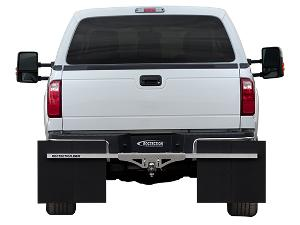 ROCTECTION™ Hitch Mounted Mud Flaps