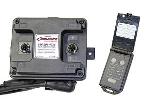 COMMAND-10® Wireless Remote Kit