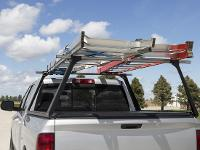 Ladder Raclk and Truck Bed Cover