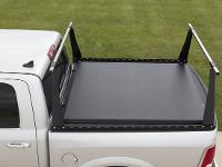 Premium Tonneau Cover and Truck Bed Rack