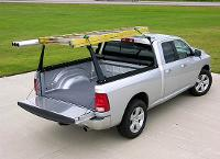 ADARAC Truck Bed Rack with Ladder