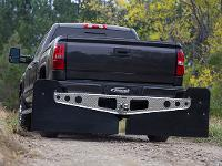 Big Mud FLaps on Denali