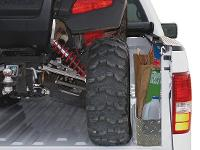 Truck Bed Pockets HD and Gas Can