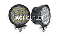 Image for product outlet42waciledlight