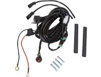 What is included in the Wiring Harness Kit
