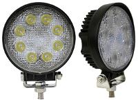 24W ACI LED Off-Road Light