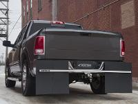 ROXTER Hitch Mounted Mud Flaps