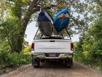 Adarac Kayak Rack