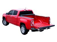Chevy Colorado with Tonno Sport Cover