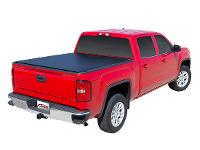 Vanish Tonneau Cover gives you a streamlined look