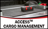 ACCESS� Cargo Management (Includes ACCESS� Truck Bed Pockets G2 + ACCESS� EZ-Retriever� || )