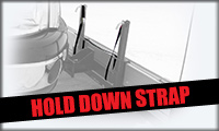 SnowSport� HDS - Hold Down Strap
