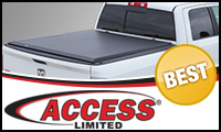 ACCESS� Limited Roll-Up Cover