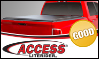 ACCESS� LITERIDER� Roll-Up Cover