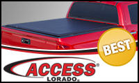 ACCESS� LORADO� Roll-Up Cover