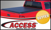 ACCESS� Original Roll-Up Cover