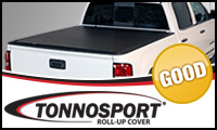 TONNOSPORT� Roll-Up Cover