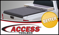 ACCESS� Toolbox Roll-Up Cover