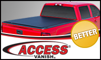 ACCESS� VANISH� Roll-Up Cover